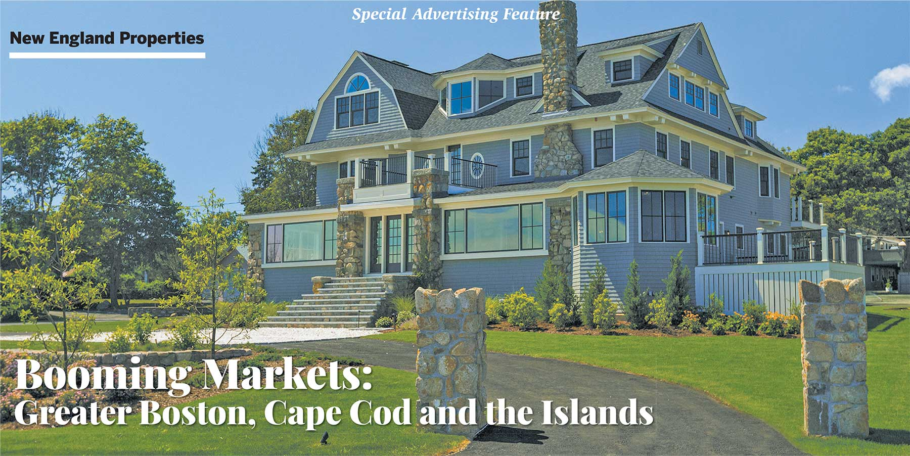 Aquarius Featured in New England Real Estate Journal